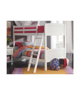 Casey Twin over Twin Bunk Bed