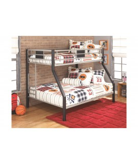 Halton Twin over Full Bunk Bed