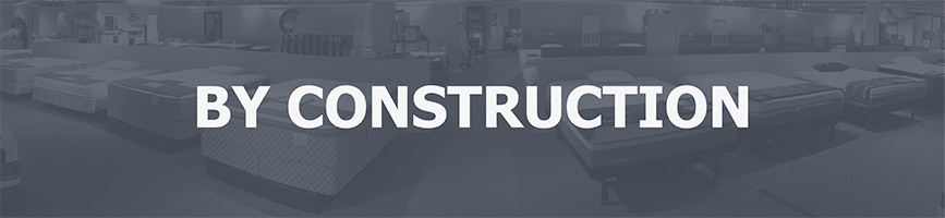 Shop by Construction