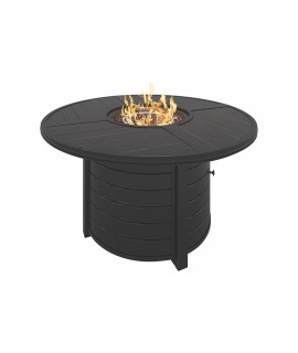Crystal Keep Fire Pit Table