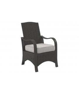 Fenn Cove Chair with Cushion
