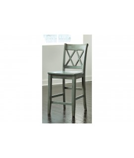 Lirbic Counter Height Bar Stool