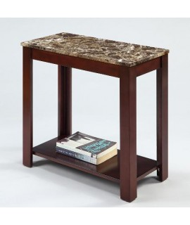 Rand Chair Side Table