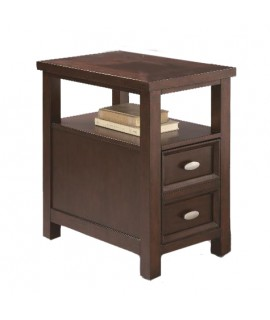Steinbeck Chair Side Table