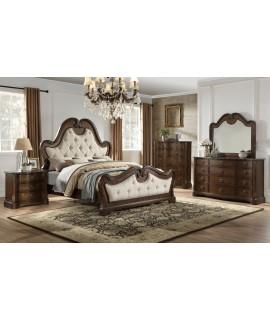 Adeline King Size Bedroom Set