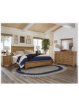 Annandale King Size Bedroom Set