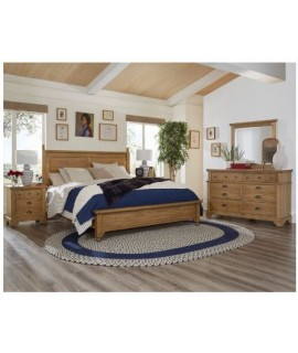 Annandale King Size Bedroom Set