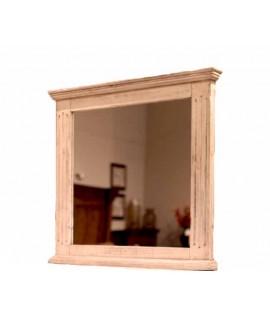 Ardencroft White Mirror