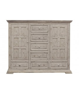 Ardencroft White Mule Chest