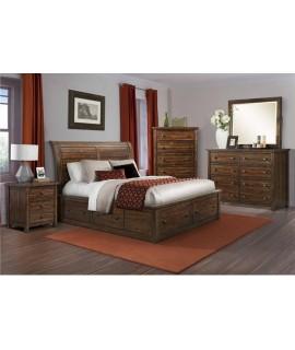Beatrice Queen Size Bedroom Set