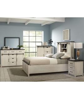 Bainbridge King Size Bedroom Set