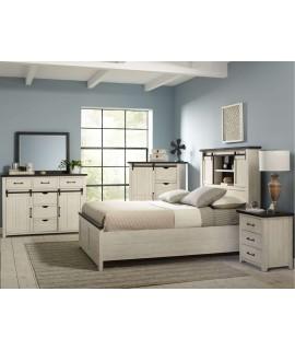 Bainbridge Queen Size Bedroom Set