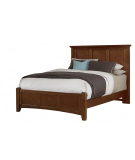 Bonanza Queen Size Bed