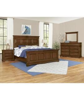 Bradley 4pc. King Bedroom Set