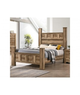 Brayden Queen Poster Bed