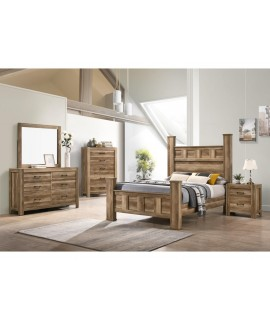 Brayden 4pc. Queen Bedroom Set