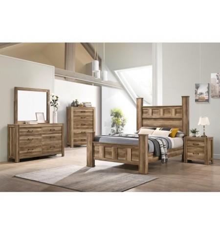 Brayden 4pc. Queen Bedroom Set