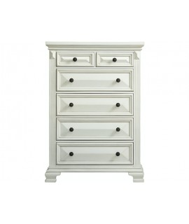 Bridgestone White Chest