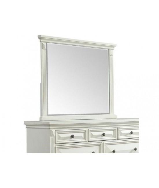 Bridgestone White Mirror