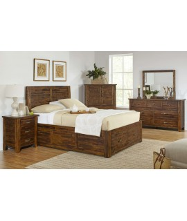 Brodie King Size Bedroom Set