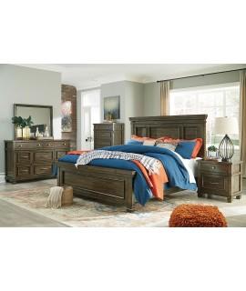 Camilla King Size Bedroom Set
