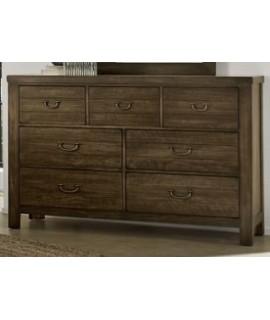 Canterbury Dresser