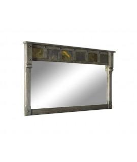 Castle Rock Grey Mirror