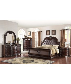 Cherry Grove King Bedroom Set