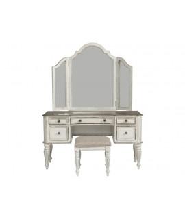 Cloverfield Vanity Set