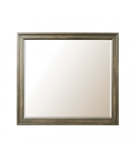 Darla Landscape Mirror