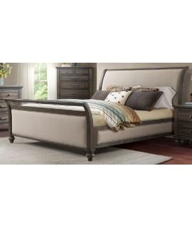 Darla Queen Size Bed