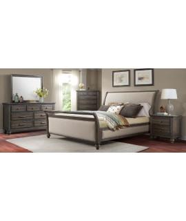 Darla Queen Bedroom Set