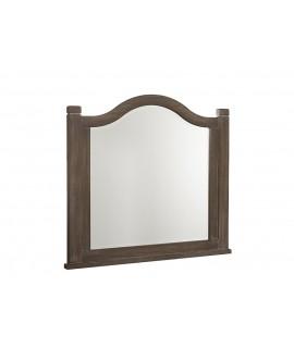 Folkstone Arched Mirror
