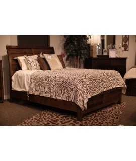 Hansen Queen Size Bed