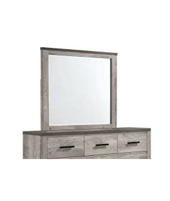 Hawks Inlet Mirror