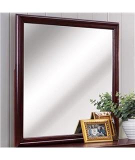 Lafayette Cherry Mirror
