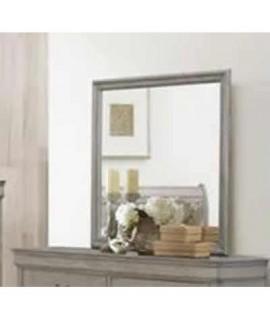 Lafayette Gray Mirror