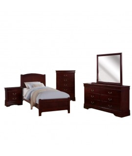 Lafayette Twin Bedroom Set