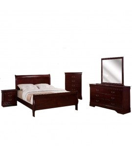 Lafayette Queen Size Bedroom Set