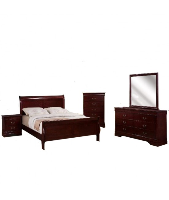 Lafayette Full Size Bedroom Set