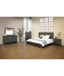Lanson Queen Bedroom Set