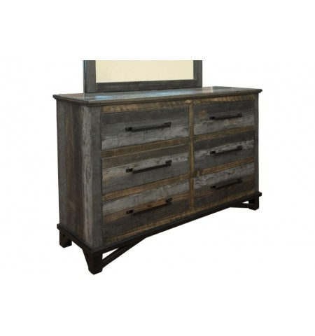 Lanson Dresser