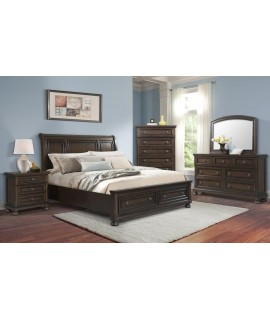 Linden Queen Bedroom Set