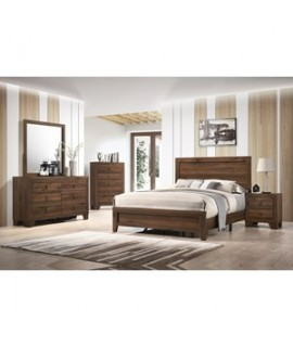 Lyone Queen Size Bedroom Set