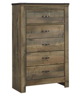 Maroa Chest
