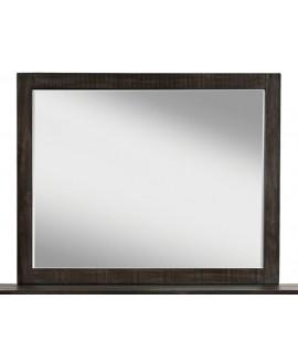 Modern Cottage Landscape Mirror