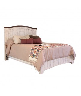 Santa Fe Queen Size Bed