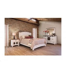 Santa Fe Queen Size Bedroom Set