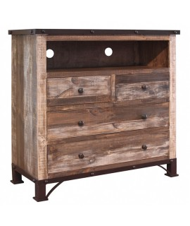 Smyrna Media Chest