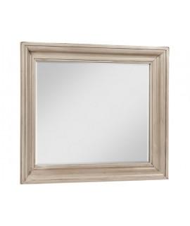 Spiced Cream Mirror